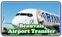 Beauvais Airport