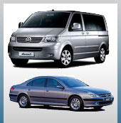 Private transfer service